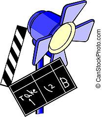 tema, cinema