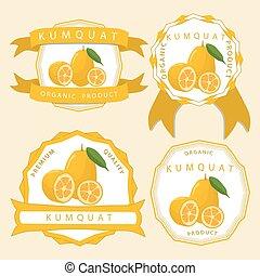 tema, kumquat