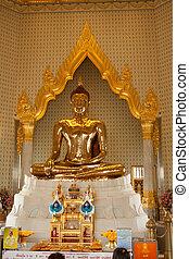 tempel - Bangkok