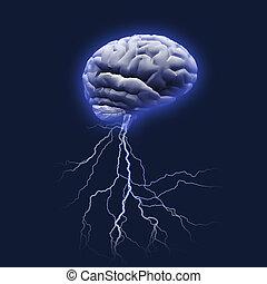 tempestad cerebro