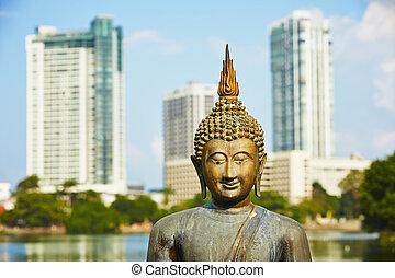 tempio buddistico