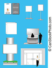 Template_Corporate ID - A template media for corporate...