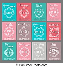Templates sales ornate frame