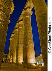 temple, aswan