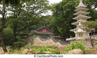 Temple - Changwon