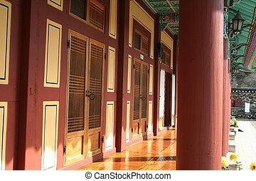 temple doors 2