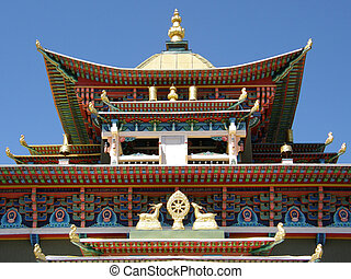 temple., ivilginski
