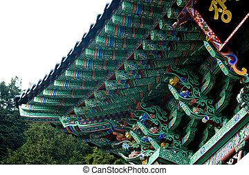 Temple - Busan