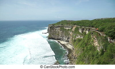 Temple Pura Luhur Uluwatu is one of several important...