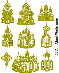 templom, ortodox