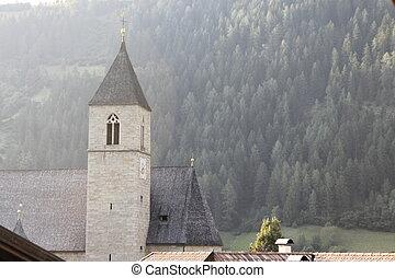templomtorony