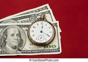 tempo è soldi