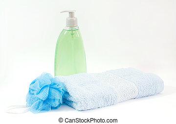 tempo banho