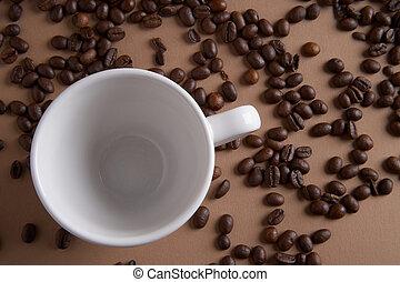 tempo café, -, kaffeezeit