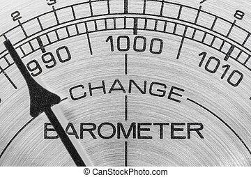 tempo, cambiamento