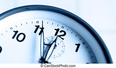 tempo, concetto