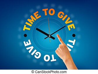 tempo, dar