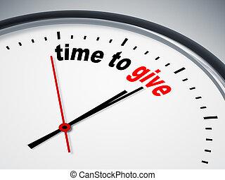 tempo, dare