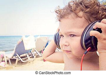 tempo, música