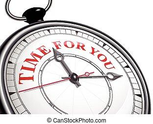 tempo, por si, conceito, relógio