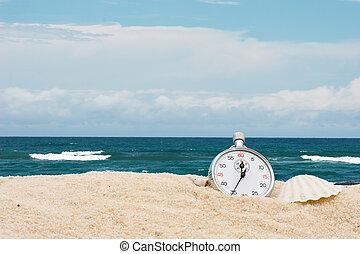 tempo vacanza