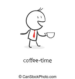 temps café