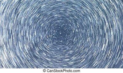 temps, formulaire, lines., défaillance, pistes, long, étoile