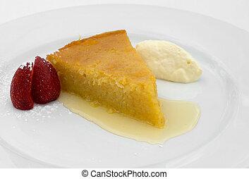 Tempting Dessert
