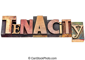 tenacity word abstract typography - tenacity word abstract -...