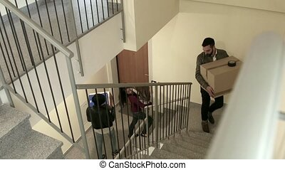 Tenants Friends Students Apartment