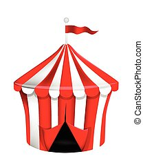 tenda circus
