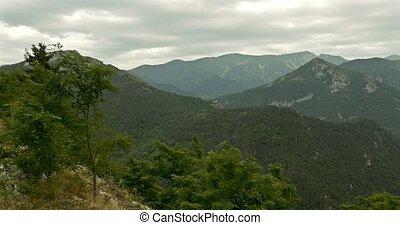 Tende, Western Alps, France