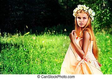 tender fairy