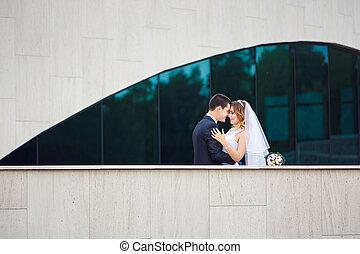 tenerezza, coppia, matrimonio