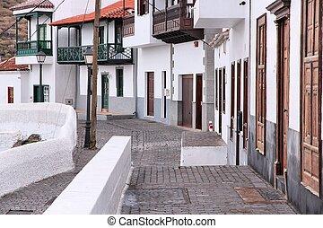Tenerife - Candelaria - Tenerife, Canary Islands, Spain -...
