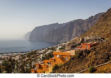 Tenerife, Los Gigantes