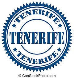 Tenerife-stamp