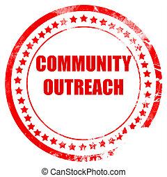 tenerun alcance mayor que, comunidad, señal
