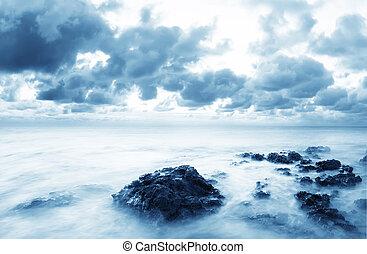 tenger part