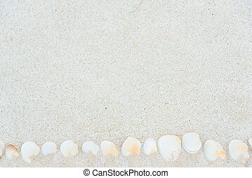 tenger, tengerpart homok, struktúra