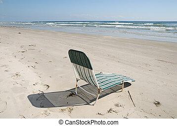 tengerpart, egyesült, tábori lelkész, öböl, mexikó, sziget, ...