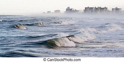 tengerpart, florida, daytona