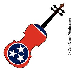 Tennessee State Fiddle