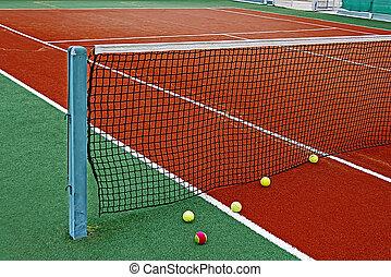 Tennis Balls-2