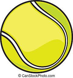 tennis bold