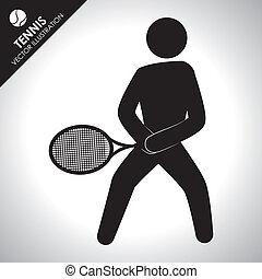 tennis design