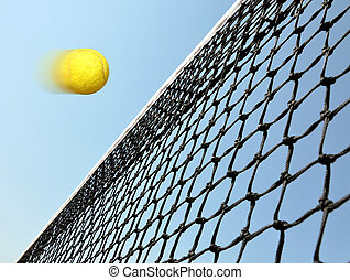 Tennis   - Tennis game