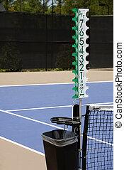 tennis, valet