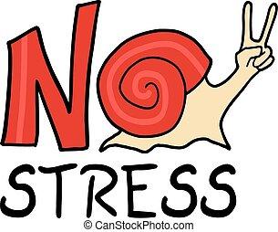 tensão, mensagem, não