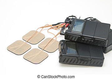 Tens Unit ,Medical equipment for Physical therapy
